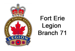 Fort Erie Legion Branch 71